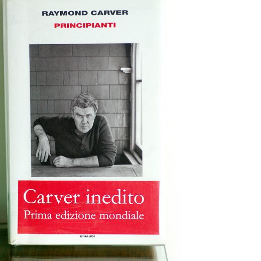 Raymon Carver - Principianti